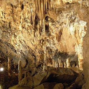 Slovenske jaskyne sú prekrásne